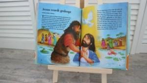 verhaal crea kinderbijbel