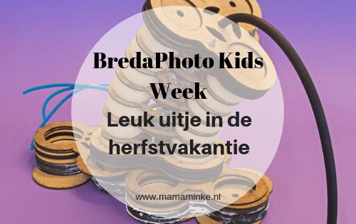 BredaPhoto Kids Week uitgelichte afbeelding
