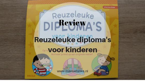 Reuzeleuke diploma's voor kinderen om je kind te belonen zonder cadeautje uitgelichte afbeelding