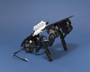 BredaPhoto Kids Week robot