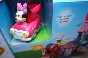 Minnie's ijssalon review auto