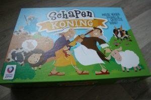 Verzamel je de meeste schapen met dit christelijke kinderspel schapenkoning - spel