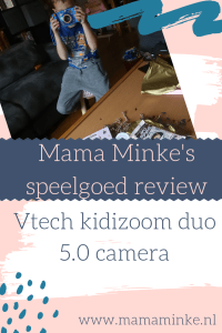 De kidizoom camera van Vtech is een ware hit hier in huis. Hij is multifunctioneel én een ideaal vakantiecadeau. Neem hem mee en je kind kan zich prima vermaken. Wij vertellen je in deze review alles wat je wilt weten.