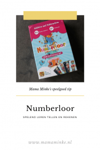 Numberloor pinterest