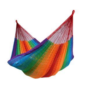 hangmat tropilex traditioneel regenboog