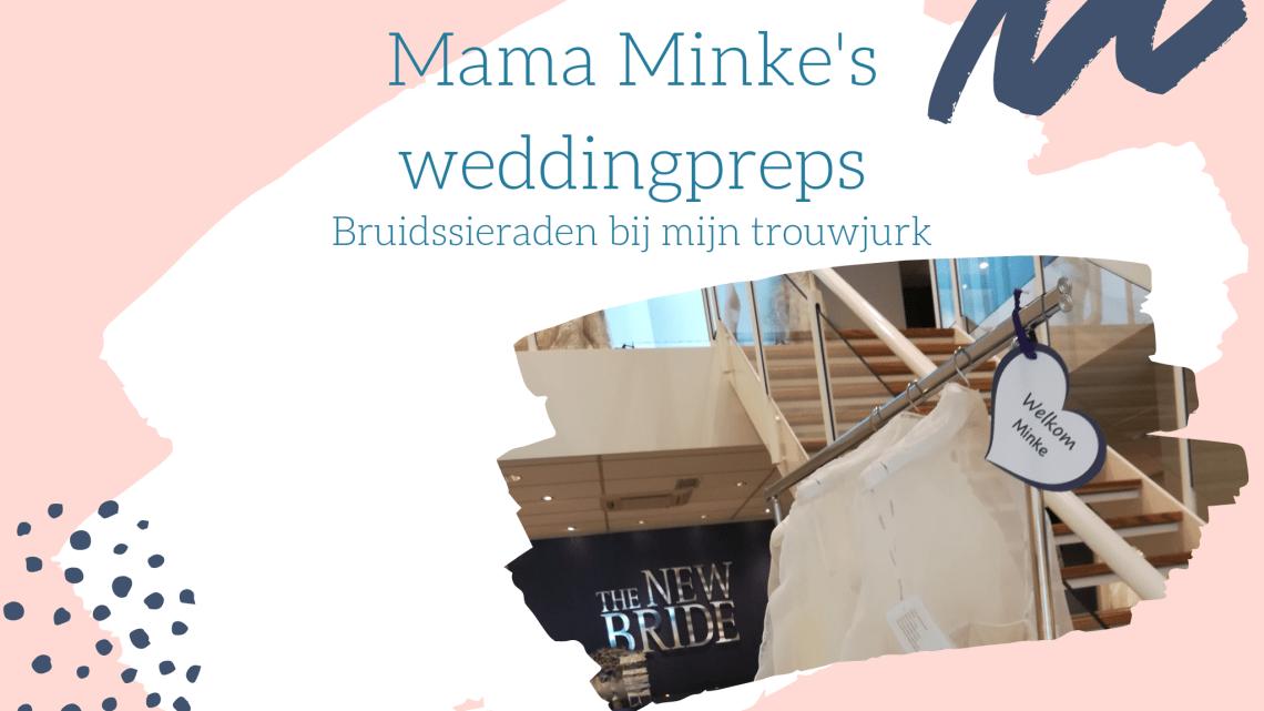 Bruidssieraden uitzoeken bij de jurk uitgelichte afbeelding