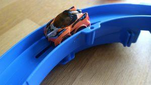Turbo force racers VTech auto in de baan