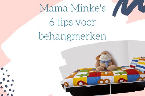 muurbekleding op de kinderkamer, mijn 6 behangmerken tips. uitgelichteafbeelding