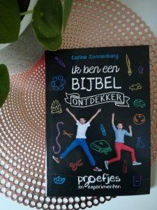 zaterdag boek Bijbelse ontdekker