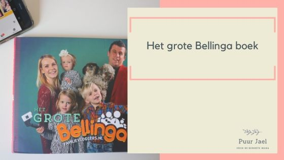 Het grote Bellinga boek