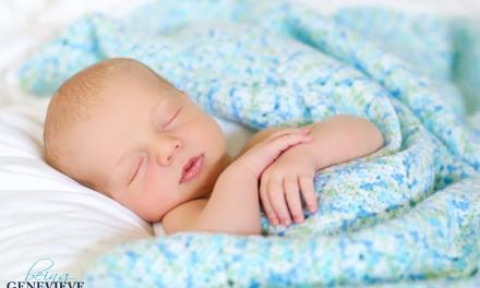Baby Cooper
