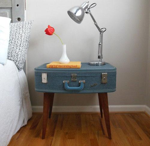 古いものを新しい家具4の作り方4