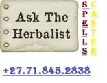 Herbalist healer Mama Mponye +27718452838