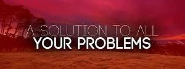get solution