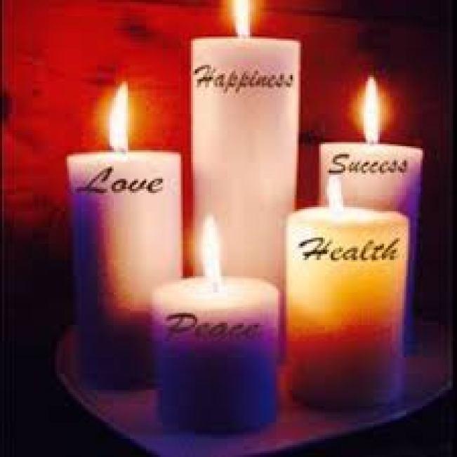 love spiritual healer