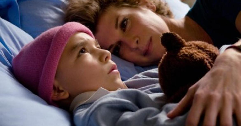La maladie d'un enfant : Oscar et la dame rose