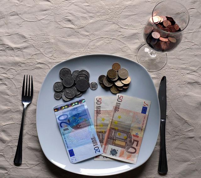 Besoin d'argent