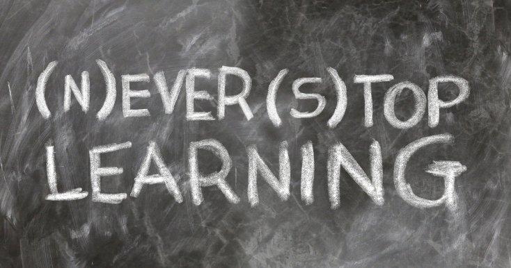 Développez vos compétences : n'arrêtez jamais d'apprendre