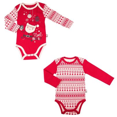 lot-de-2-bodies-bebe-mixte-super-noel