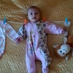 Идеи фотосессии малыша