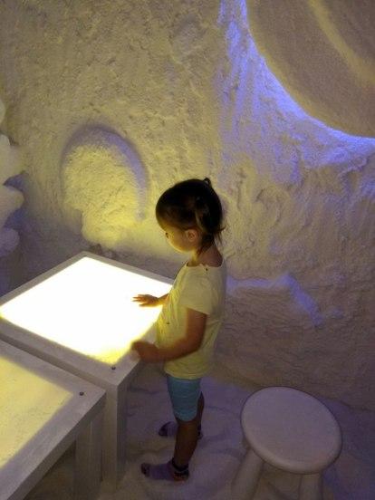 Есть ли эффект от посещения соляной пещеры?