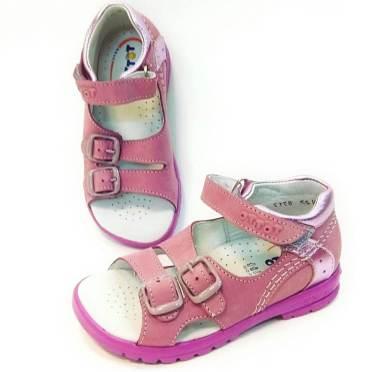 Лучшие сандали для садика