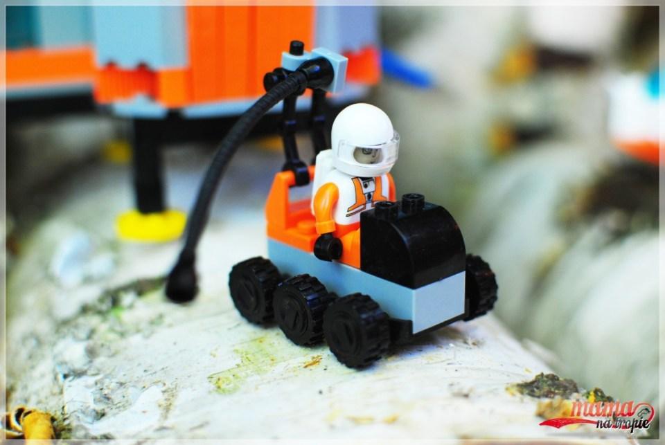 klocki blocki, misja mars, budowanie, dla dzieci