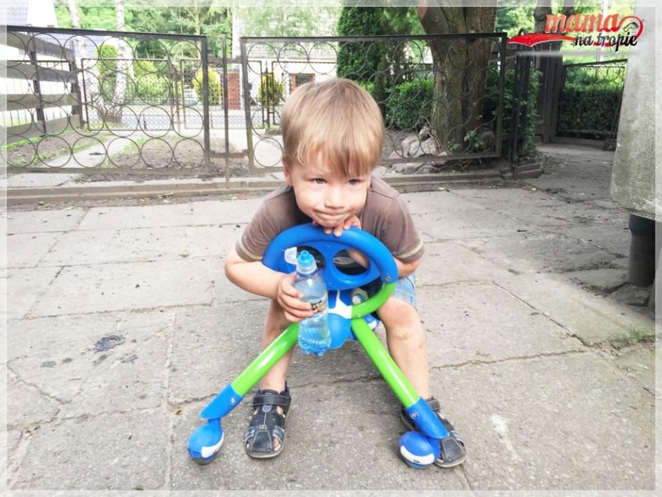 jeździk dla dzieci, toyz, caretereo