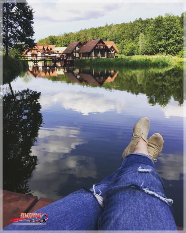 Dolina Charlotty Resort, rodzinne wakacje, Polska