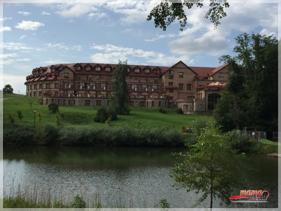 Dolina Charlotty Resort, hotel Słupsk, wypoczynek w Polsce