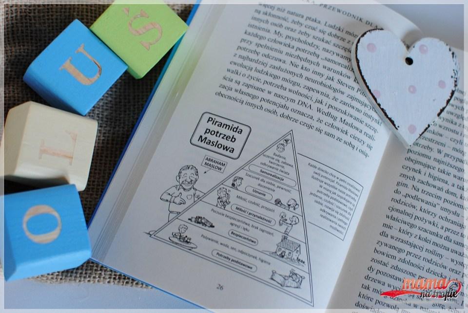 mózg dziecka, książka dla rodziców, poradnik dla rodziców