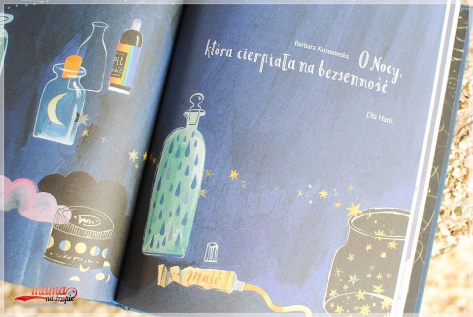 dobranocki, do poduszki, na dobranoc, nasza księgarnia, blog parentingowy, mamanatropie.pl