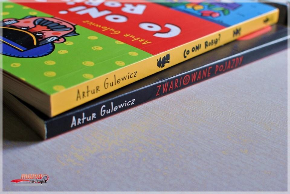 co oni robią, książka dla najmłodszych, książka całokartonowa, nasza księgarnia