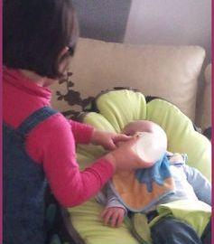 tube digestif enfant ?