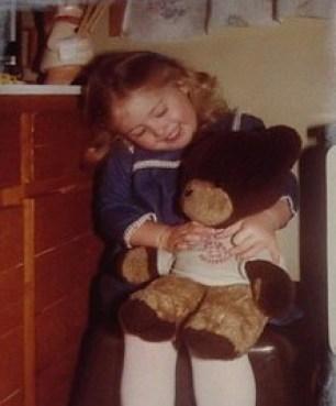 Quand j'étais petite, je croyais