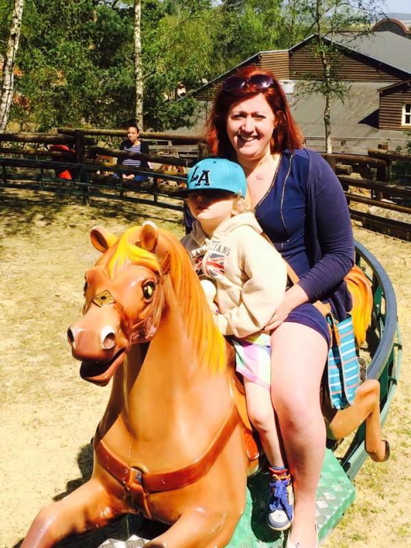 cowboy cheval