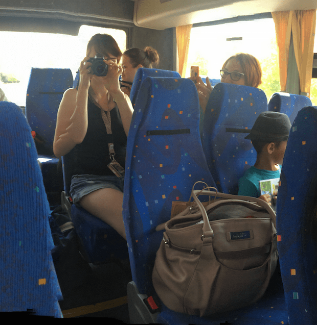 Bus thoiry