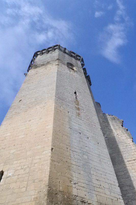 dordogne-château-bourdeilles