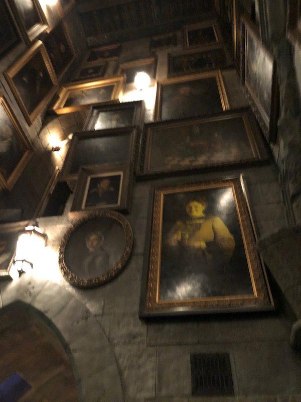 Universal Studios Harry Potter