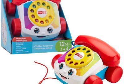 téléphone années 80
