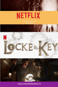 locke and key review