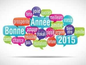 Annee 2015