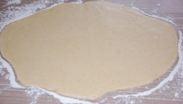 Etaler pâte