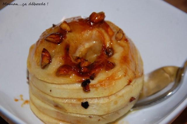 Pomme au four miel et noisette2