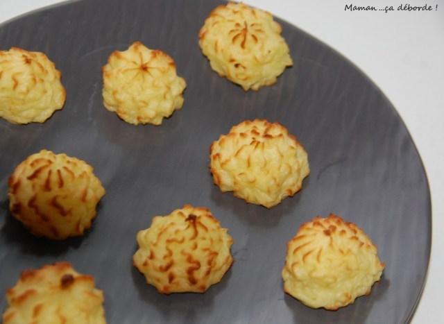Pommes de terre duchesses2