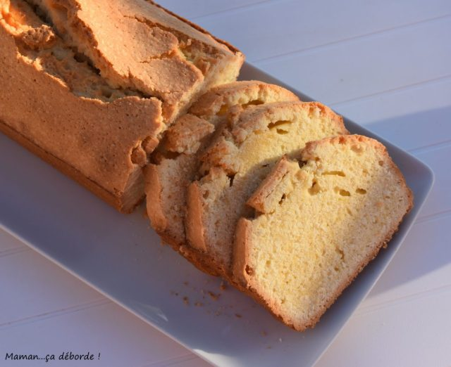 Gâteau de sable