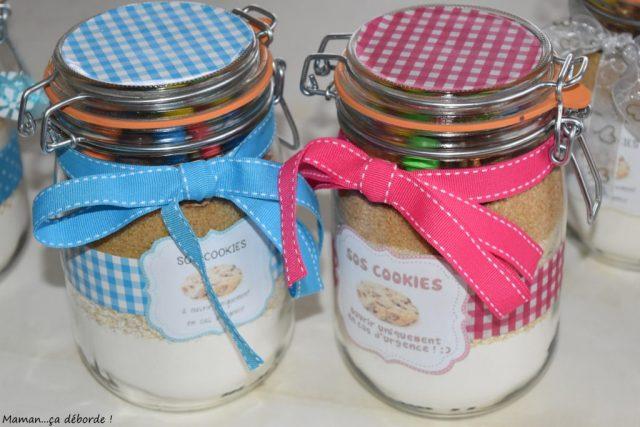 SOS CooKies (cadeaux gourmands)