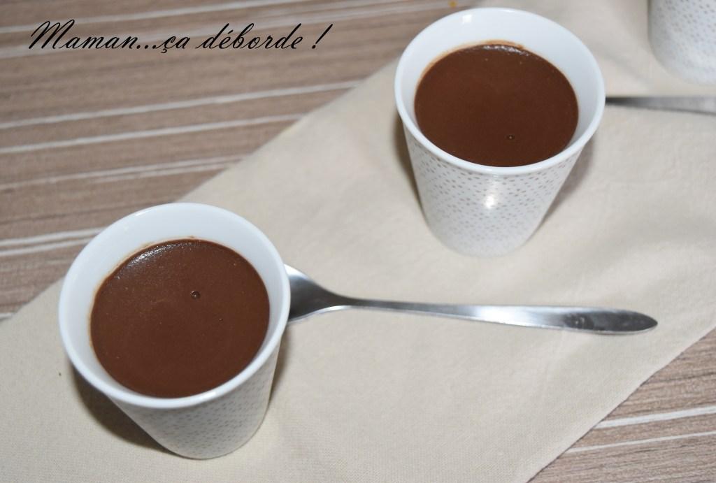 Crème choco-coco