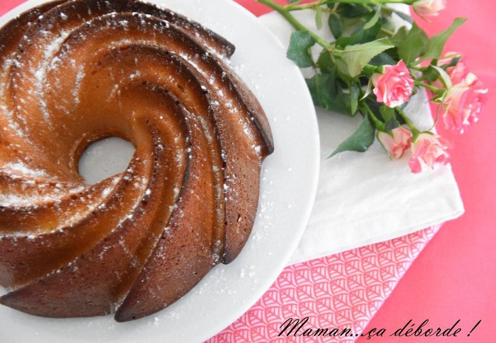 Gâteau ardennais