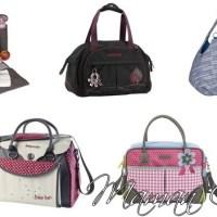 Guide d'achat #7: L'achat utile du sac à langer!